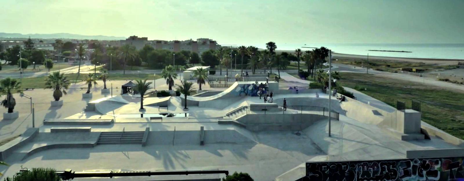 hoverpark hoverboard